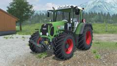 Fendt 412 Vario TMꞨ for Farming Simulator 2013