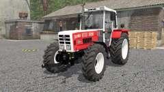 Steyr 8110A Turbꝍ for Farming Simulator 2017