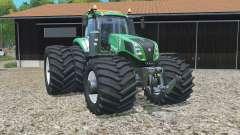 New Holland T8.૩20 for Farming Simulator 2015