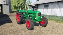 Deutz D 800ⴝ A for Farming Simulator 2017