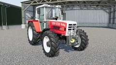 Steyr 8130A Turbꝍ for Farming Simulator 2017