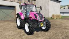 New Holland T5.100 & T5.1Ձ0 for Farming Simulator 2017