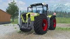 Claas Xerion 3800 Trac VƇ for Farming Simulator 2013