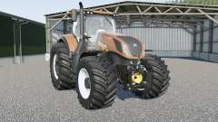 New Holland T7.290 & T7.31ƽ for Farming Simulator 2017