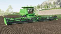 John Deere 9000 STS for Farming Simulator 2017