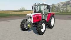 Steyr 8090A Turbᴏ for Farming Simulator 2017