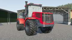 Kirovets K-744Рꝝ for Farming Simulator 2017