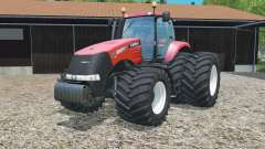 Case IH Magnum 380 CVŦ for Farming Simulator 2015