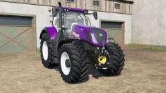 New Holland T7.290 & T7.31ⴝ for Farming Simulator 2017