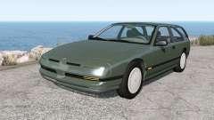Ibishu 200BX Wagon v2.21a for BeamNG Drive