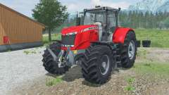 Massey Ferguson 76Զ6 for Farming Simulator 2013