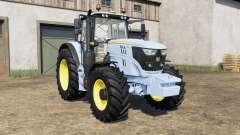 John Deere 6135M〡6145M〡6155Ꙧ for Farming Simulator 2017