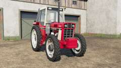International 1086 Turbꝍ for Farming Simulator 2017