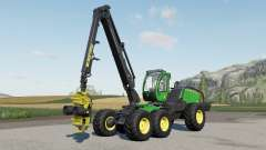 John Deere 1470G for Farming Simulator 2017