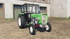 Ursuȿ C-360 for Farming Simulator 2017