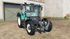 Fendt F 380 GTA Turbƍ for Farming Simulator 2017
