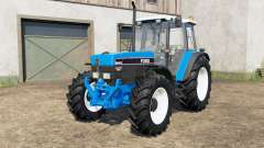 Ford 8340 Powerstar SLЄ for Farming Simulator 2017