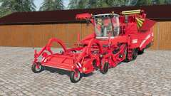 Grimme Tectron 41ⴝ for Farming Simulator 2017
