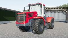 Kirovets K-744РꝜ for Farming Simulator 2017
