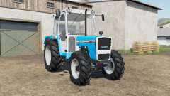 Landini 85ⴝ0 for Farming Simulator 2017