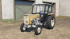 Ursuᵴ C-360 for Farming Simulator 2017