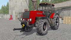 MTZ-2522 Беларуƈ for Farming Simulator 2017