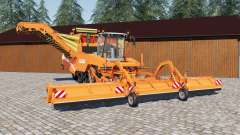 Grimme Tectron 41ƽ for Farming Simulator 2017