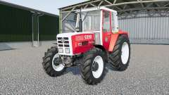 Steyr 8080A Turbø for Farming Simulator 2017