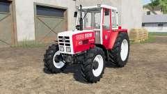 Steyr 8080A Turbꝍ for Farming Simulator 2017