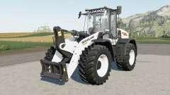 New Holland W190Đ for Farming Simulator 2017