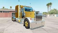 Peterbilt 379Ꭓ for American Truck Simulator