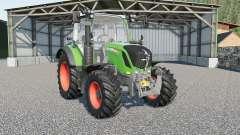 Fendt Pack for Farming Simulator 2017