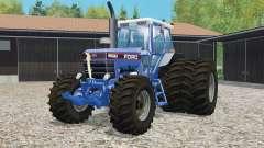 Ford 86ろ0 for Farming Simulator 2015