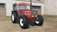 Fiat 180-90 Turbo DƬ for Farming Simulator 2017
