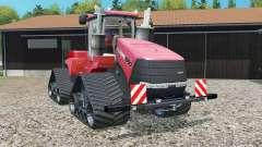 Case IH Steiger 1000 Quadtraꞔ for Farming Simulator 2015