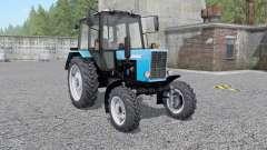 MTZ-82.1 Беларуꞔ for Farming Simulator 2017