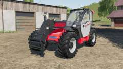 Manitou MLT 737-130 PSpluᶊ for Farming Simulator 2017