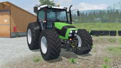 Deutz-Fahr Agrotron TTV 4ろ0 for Farming Simulator 2013