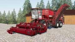 Holmer Terra Dos T4-40 multifruiᵵ for Farming Simulator 2017
