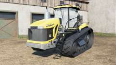 Challenger MT800B-series for Farming Simulator 2017