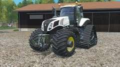 New Holland T8.4ვ5 for Farming Simulator 2015