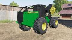 John Deere 948L for Farming Simulator 2017
