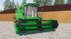 John Deere W3ろ0 for Farming Simulator 2017