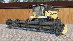 Challenger CH647Ƈ for Farming Simulator 2017