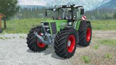 Fendt Favorit 926 Variꝍ for Farming Simulator 2013