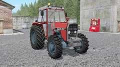 IMT 577 DV DeLuxe for Farming Simulator 2017