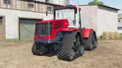 Kirovets K-744РꜬ for Farming Simulator 2017