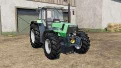 Deutz-Fahr AgroStaɾ 6.61 for Farming Simulator 2017