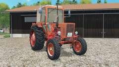 MTZ-80 Беларуƈ for Farming Simulator 2015