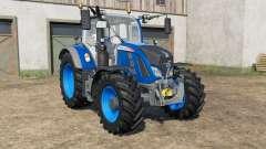 Fendt 716〡720〡724 Variɵ for Farming Simulator 2017